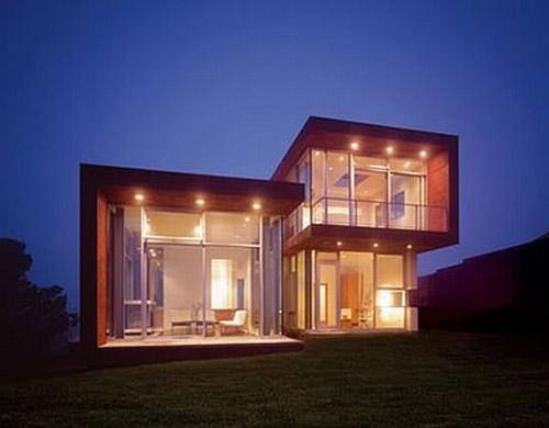 Maison Cube Design. Best Ab With Maison Cube Design. Trendy ...